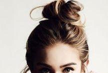 Gorgeous Hair / by Nancy Servin