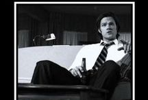 Winchesters / by Shea Anderson