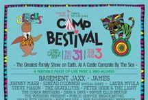 Camp Bestival 2014