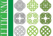 Celtic Knot / Celtic Knot / by Keith Pings