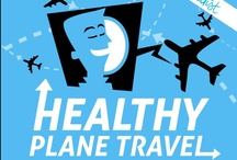Travel Health & Safety / by Travel Guard