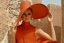 Hats Off  / Stylish hats for sun protection or to complete your ensemble. #inventyourimage.com