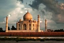 Buildings Around the World / Some inspiration for our 2013 theme; All Around te World!