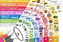 Brands + Logos + Branding + Advertising / Brands, Logos, Branding, Advertising / by Keith Pings