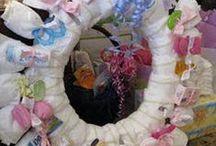 Baby Shower Ideas  / by Rachel Casian-Finch