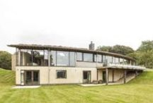 Selfbuild Awards 2013 / Be inspired by these fantastic projects that have made it to the final shortlist for the 2013 Daily Telegraph Homebuilding & Renovating Awards