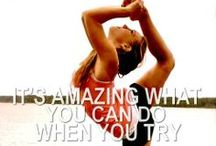 Fitness Motivation and Healthy Inspiration