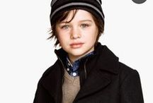 style for my little men