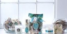 sea shell \\ aromatique / Breathe in a Watery, Fruity, and Floral Musk Reminiscent of the Ocean