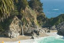 California Coast Road Trip / Pacific Coast Highway Dreamin'