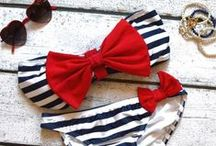 Nautical Style / Nautical style inspiration for The Yacht Week, sailing or any seaside holiday