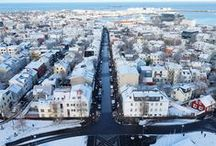 Iceland Travel Inspiration / Things to do and see in Iceland!