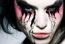 Beauty and Makeup / by Slava Samoilenko