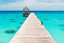 Beautiful Hotels / Dream hotels and accommodation around the world!