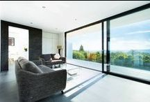 Glazing / When creating your ideal home, it is important that every detail is planned with the end result in mind.  Here we take a look at glazing options for your home