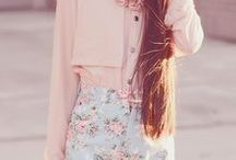 Awesome style <3