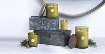 urban garden collection \\ aromatique / Aromatique's Urban Garden Collection - a gift shop exclusive!