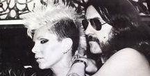 BAD WOMAN! / Lemmy's Angels