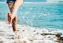 Style - Summer / mom, moms, style, fashion, clothing, shorts, tank top, swimsuit, bikini, casual, summer, hot, beach, shoes, shirts, pants