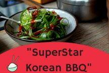 Korean Restaurants Worldwide ~ Moin Seoul