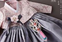Korean Hanbok for Women