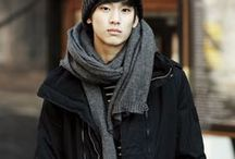 Korean Streetstyle Men