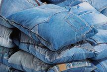 Recicla con ropa DIY