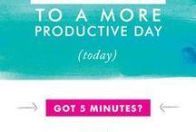 Planning & Time Management / planning, plans, life planning, planner, planning life, business planning, time management, time management tips