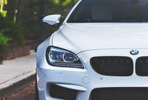 BMW! ♥ / In my opinion, best cars ever made ^^