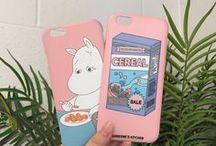 & phone case &