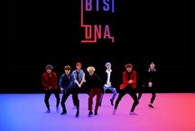 BTS and ARMY