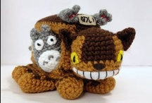 Creative > YarnLove / Mostly Crochet >Amigrumi but som other things that go under yarn and strings :)