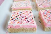Desserts / I just LOVE dessert / by Katie Garcia