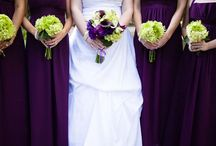 The Big Day. / by Grace Talbott