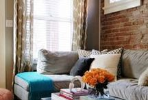 home decor / by Keely Lauber