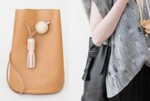 Bag It / by Tu-anh P