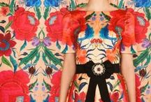 fashion fabulous / by Kendra Foskey