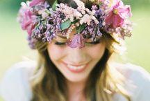 wedding inspiration / by Katie Marie Henderson