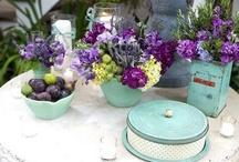 color wonderfu! / Color can make or break a design, a living space, a mood even.