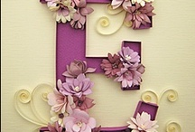 Craft Ideas / by Diana Pastrick