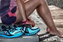 Wear 'em! / Running Shoes