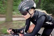 Triathlon / Swim - Bike - Run ° Schwimmen - Rad - Laufen
