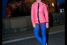 Sports Style / #Fashion #Lifestyle #Triathlon #Running #Swimming #Cycling #Fun #Play