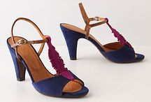 A shoe a day / My #1 vice / by Monica Fernandez