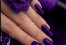 Nails / by Diana Pastrick