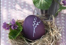 Cards, Easter Stuff / by Diana Pastrick