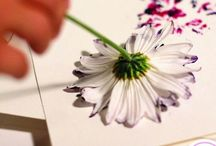 Crafty Ideas / interesting things to try...does it really work? / by Heather Barbour