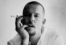 Alexander McQueen / by Harriet Swindell