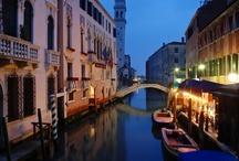 Venezia mia! / by S. Valeria