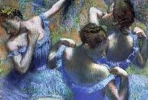 ArtLove - Impressionists, Post-Impressionists & Fauves / by Robin Howell Best